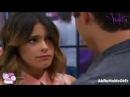 Violetta 2 - Diego tenta beijar Violetta - Capitulo 38