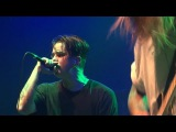 Wildways - Live @ YOTASPACE, Moscow 20.09.2015 (Adept Support)