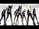 【MMD-SNK】104th Squad Levi 【Ikkitousen】