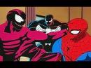 Homem-Aranha e Máquina de Guerra vs Venom e Carnificina - DUBLADO PT-BR (HD)