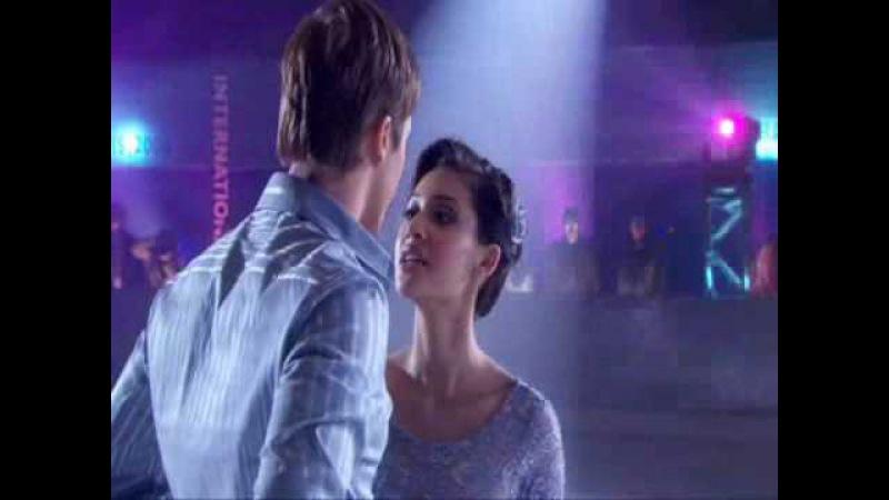 Tamiris Filme Um Casal Quase Perfeito 3 - Música Apologize