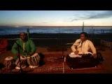 Tere jay jay jay Ganesha ki - France Awakening tour August 2016, Sandeep and Milind Dalal