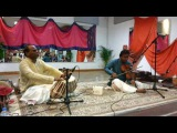 Jai Radha Madhava, Violin - France Awakening tour August 2016, Sandeep and Milind Dalal