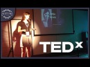 From fast fashion to fair fashion: a toolbox to change the fashion industry   TEDx   Justine Leconte