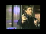 Jensen Ackles - Dark Angel and My Bloody Valentine Bloopers
