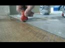 Самый эстетичный стык плитки и ламинат (Бойко Рувим)