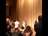 Закрытый показ фильма «Чудо-Женщина» для членов Академии в Лос-Анджелесе   14 октября 2017
