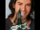 Виссам Ханнах ливанская модель Самый привлекательный ливанец