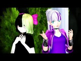 [MMD x MLP] Attention