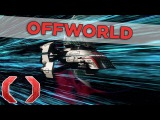 Celldweller - Offworld (Official Visualizer)