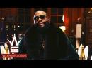 Slim Thug Boss Talk Feat. Rick Ross Jack Freeman (WSHH Exclusive - Official Audio)