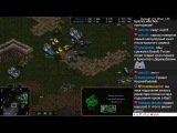 Dewalt vs Brat_OK Showmatch (B09, StarCraft Remastered)