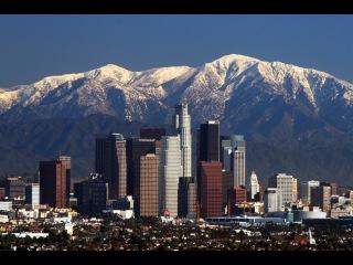 Лос -Анджелес.  Американская мечта. kjc -fyl;tktc.  fvthbrfycrfz vtxnf.