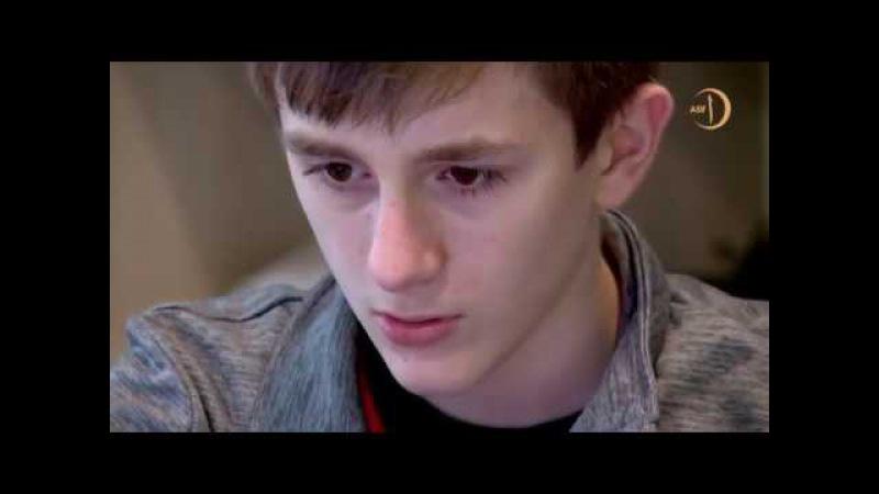 Мальчик из Дагестана в Кремниевой Долине в Америке