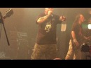 The Exploited Live in Saint Petersburg 18.02.17 Russia. Cosmonavt club. video: Alex Kornyshev