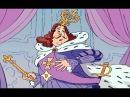 Голый Король - Сказка С Картинками Для Детей На Ночь ♦ #сказка
