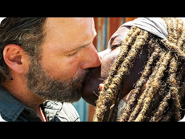 The Walking Dead Season 8 Episode 4 Trailer Recap (2017) amc Series