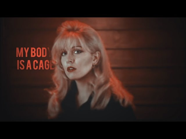 Laura palmer | my body is a cage