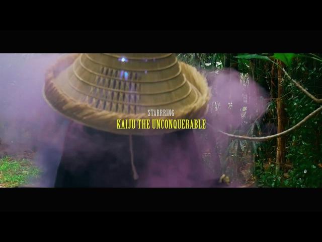 Ep5. FORBIDDEN - Kaiju The Unconquerable