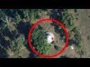 5 Аномальных Вещей на Google Maps. Интересные факты, мистические истории, сверхъестес