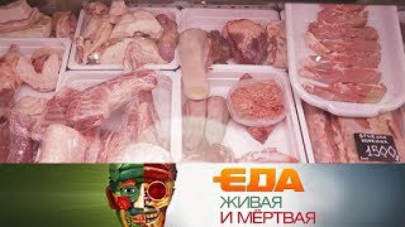 Еда живая и мёртвая: можно ли есть субпродукты, 5 фактов о сыре и секреты айвы (09.11.17)