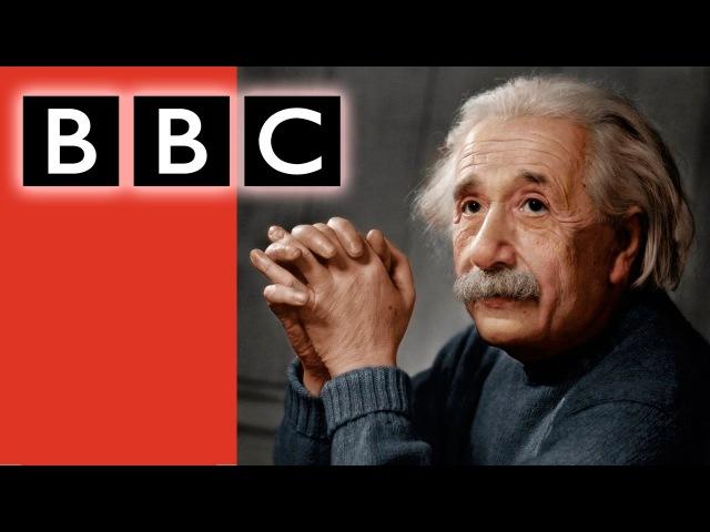 КОШМАР ЭЙНШТЕЙНА ▶ Документальные фильмы BBC 2017 смотреть онлайн без регистрации
