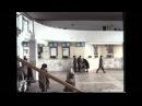 Уфа. Северный автовокзал середина 90-х