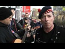 THE REAL MCKENZIES - MY LUCK IS SO BAD (BalconyTV)