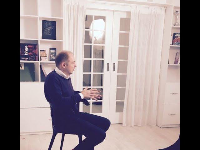 Руслан Нарушевич - Уникальное интервью для телеканала