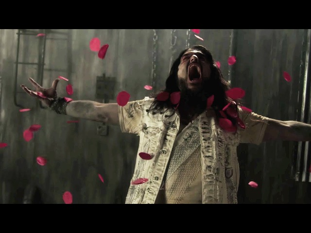 MACHINE HEAD Catharsis OFFICIAL MUSIC VIDEO