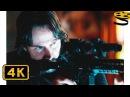 Джон Уик покупает Оружие и Костюм с Защитными Пластинами Джон Уик 2 4K ULTRA HD
