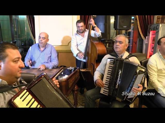 Studio M Buzau si Titanii muzicii lautaresti s-au intalnit la Buzau 1
