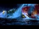 Мой клип NIGHTWISH Bye Bye Beautiful тихоокеанский рубеж