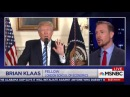 MSNBC Lawrence O'Donnell 11/15/17 - Expert on dictators: Trump on a path of despotism