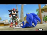 Sonic Boom Season 2 Eggman The Video Game Part 1 - Part 2