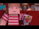 Minecraft Анимация,Мульт: Жизнь Курицы
