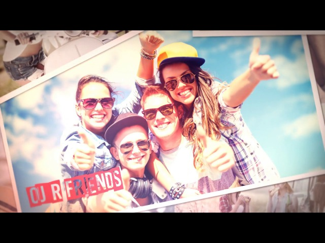 Photo Slide Show | After Effects (AE) Template VideoHive | 19898237