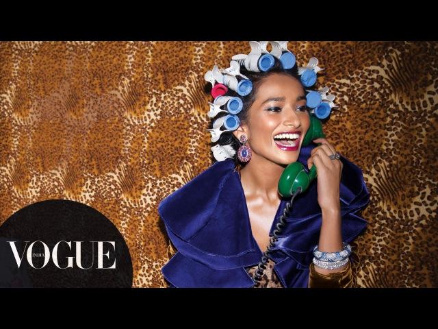 Gossip Girls | Fashion Film | VOGUE India