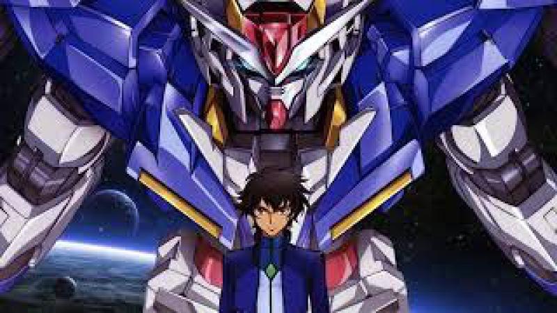 [OP2] Mobile Suit Gundam 00 / 機動戦士ガンダム00 - Ash Like Snow