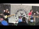Pinegrove Aphasia Newport Folk Festival 07 30 17