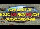 Clash of King_OVERLORD WAR_ichi 10 b power _watching_COK VS AGH