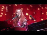 I Can't See New York - Tori Amos - New York City - November 7, 2017