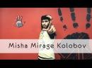 MNL Dacne Centre Choreography Misha Mirage Kolobov da Kooka Someone and Noone Saimon Remix