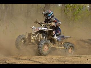 2015 GNCC Round 6 - Tomahawk ATV Episode
