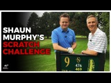 Is Shaun Murphy really THAT good at golf
