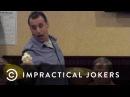 Scoopski Potatoes | Impractical Jokers