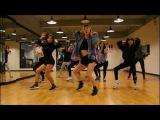 Ain't My Fault-Zara Larsson  Minji Choreography  Peace Dance