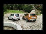 Dacia Duster 4x4 Eski Kasa Yeni Kasa Farkları