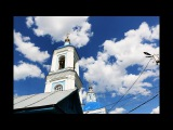 Инокиня Виктория Медведева о захоронениях на кладбище рядом с храмом «Всех Скор...