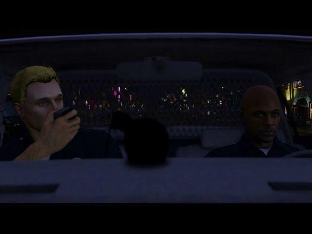 Grand Theft Auto V - Convenience Store 2-11